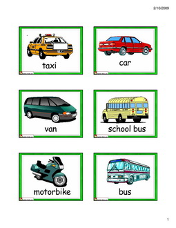 Words Associated With Sports Cars